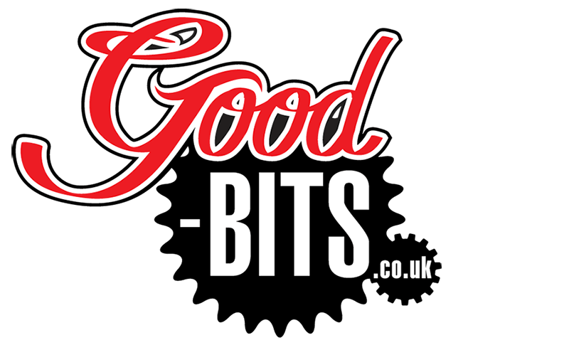 Good Bits custom made engine parts for motorbikes and cars